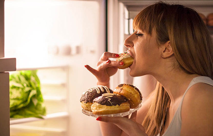 Are you struggling with Food Cravings ? What's the Science behind them ?